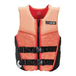 Connelly Classic Neoprene Girls Junior Life Vest 2020