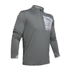 Under Armour Iso Chill Shore Break Half Zip Mens Shirt 2020