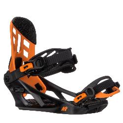 K2 Vandal Kids Snowboard Bindings