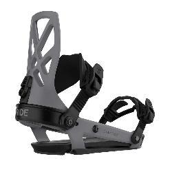 Ride A-4 Snowboard Bindings