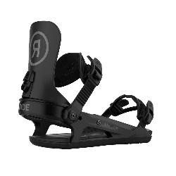 Ride K-1 Kids Snowboard Bindings