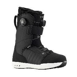 Ride Deadbolt Focus Boa Snowboard Boots