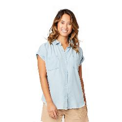 Carve Designs Huck Womens Shirt 2020