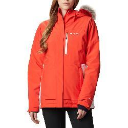 Columbia Ava Alpine Womens Insulated Ski Jacket 2021