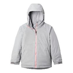 Columbia Action Alpine II Toddler Girls Jacket 2021