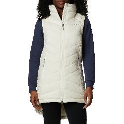 Columbia Heavenly Long Womens Vest 2021