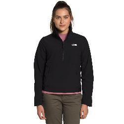 The North Face Shelbe Raschel Pullover Womens Soft Shell Jacket