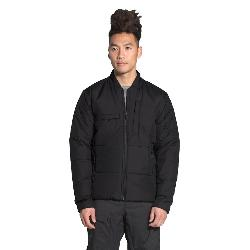 The North Face Powderflo Insulated Mens Jacket