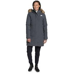 The North Face Arctic Parka Womens Jacket