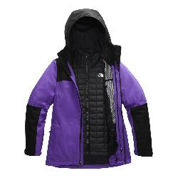The North Face Thermoball Eco Snow Triclimate Womens Insulated Ski Jacket