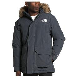 The North Face McMurdo Parka Mens Jacket