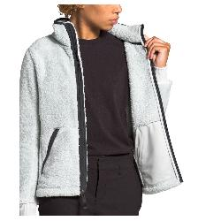 The North Face Campshire Full Zip Womens Jacket