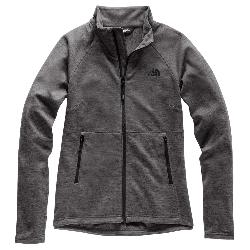 The North Face Canyonlands Full Zip Womens Jacket