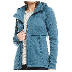 The North Face Canyonlands Womens Full Zip Hooded Jacket