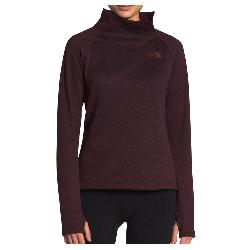 The North Face Canyonlands 1/4 Zip Womens Mid Layer