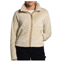 The North Face Furry Fleece 2.0 Womens Jacket