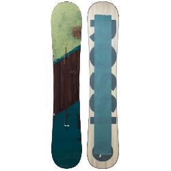 Rossignol Templar Wide Snowboard 2021