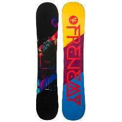 Rossignol Frenemy Womens Snowboard