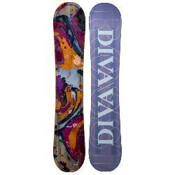 Rossignol Diva LF Womens Snowboard 2021