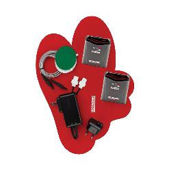 Hotronic Footwarmer S4+ Custom Set