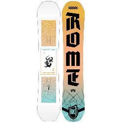 Rome Mod RK1 Stale 18-19 Snowboard 2019