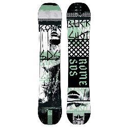 Rome Buckshot 18-19 Snowboard 2019