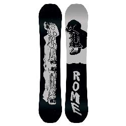 Rome Artifact Wide 18-19 Snowboard 2019