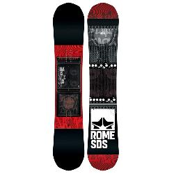 Rome Blackjack Wide 18-19 Snowboard