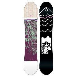 Rome Winterland 18-19 Womens Snowboard 2019