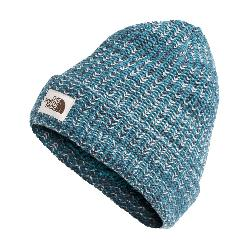 The North Face Salty Bae Beanie Womens Hat