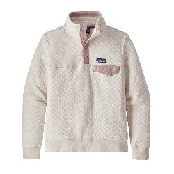 Patagonia Cotton Quilt Snap-T Womens Pullover 2021