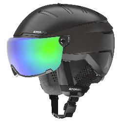 Atomic Savor GT AMID Visor HD Plus Helmet 2021