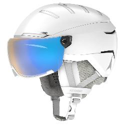 Atomic Savor GT Visor Photochromatic Helmet