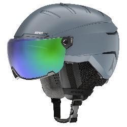 Atomic Savor GT Visor Stereo Helmet