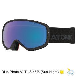 Atomic Count S Photochromic Goggles