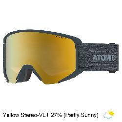 Atomic Savor Big Stereo Goggles