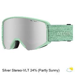 Atomic Savor Big Stereo Womens Goggles