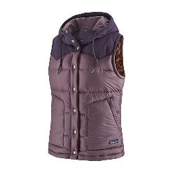 Patagonia Bivy Hooded Womens Vest 2021