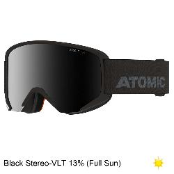 Atomic Savor Stereo Goggles