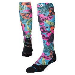 Stance Tropical Breeze Womens Snowboard Socks