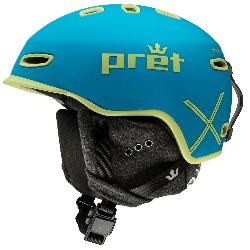 Pret Ripper X Youth Helmet 2018