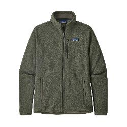 Patagonia Better Sweater Mens Jacket 2021