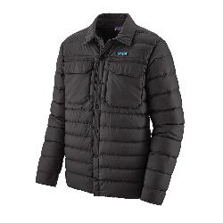 Patagonia Silent Down Shirt Mens Jacket 2021