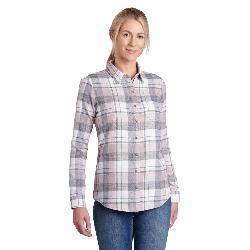 KUHL Kamila Flannel Shirt