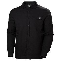 Helly Hansen Lifaloft Insulated Mens Flannel Shirt