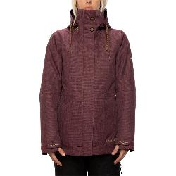 686 Womens Insulated Snowboard Jacket
