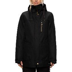 686 Spirit Womens Insulated Snowboard Jacket