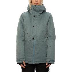 686 Rumor Womens Insulated Snowboard Jacket