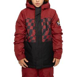 686 SMARTY 3-in-1 Boys Snowboard Jacket