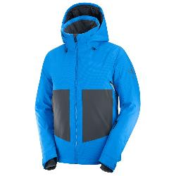 Salomon Epic Mens Insulated Ski Jacket